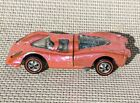 Hot Wheels Redline Salmon Pink 1969 Porsche 917 US Hot Wheels