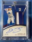 2021 Panini Immaculate Collection Baseball Cards 28