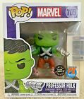 Ultimate Funko Pop Hulk Figures Checklist and Gallery 50