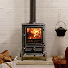 Ex Display But not lit Stovax Brunel 2CB Multifuel / Woodburning Stove RRP £1569