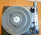 Vintage ELAC Miracord 660H Turntable Phonograph Record Changer Player