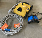 Aquabot AJET122 Pool Rover S2 50 Robotic Pool Cleaner Used Tested  Works