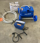 Aquabot APRVJR Pool Rover Junior Robotic Above Ground Pool Cleaner Lightly Used