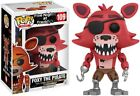 Ultimate Funko Pop Five Nights at Freddy's Figures Checklist and Gallery 71