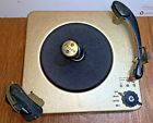 Vintage Philco M 26 Turntable Phonograph Record Changer Player