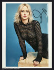 The Envelope Please: Autograph Cards of the 2013 Academy Award Nominees 23
