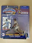 Starting Lineup 2 Extended Series Frank Thomas 2001 Chicago White Sox