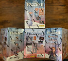 Panini Disney Frozen 2, For Sell Is 4 Blaster boxes Of Frozen 2 Cards