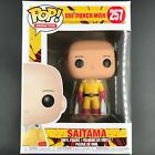 Ultimate Funko Pop One Punch Man Figures Gallery and Checklist 12