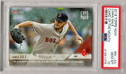 2018 Topps Now Card of the Month Baseball Cards 26