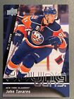 John Tavares Cards, Rookies Cards and Autographed Memorabilia Guide 44