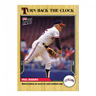2021 Topps Now Turn Back the Clock Baseball Cards Checklist Guide 24