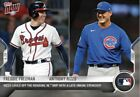 Will Middlebrooks and Trevor Bauer Autographed Rookie Cards on the Way 9