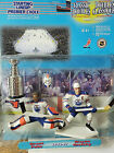 Wayne Gretzky, Grant Fuhr Classic Doubles1999-2000 Starting Lineup