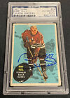 Bobby Hull Cards, Rookie Cards and Autographed Memorabilia Guide 37
