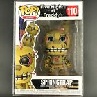 Ultimate Funko Pop Five Nights at Freddy's Figures Checklist and Gallery 84