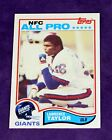 1982 Topps Lawrence Taylor Rookie card #434 **Pack Fresh Card**