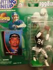 VINTAGE 1998 STARTING LINEUP NFL CHARLES WOODSON FIGURE OAKLAND RAIDERS EXTENDED