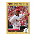 2021 Topps Now Turn Back the Clock Baseball Cards Checklist Guide 10