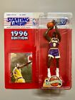 1996 Starting Lineup Kobe Bryant Rookie Figure And Card Factory Sealed