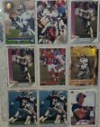 Lot Of 45 Deion Sanders Cards & 1 Starting Lineup