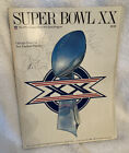 Ultimate Super Bowl Programs Collecting Guide 68