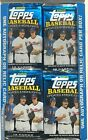 2008 Topps Update and Highlights 36 sealed packs - Hobby & Retail Box Edition