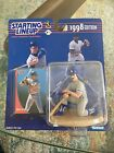 Mike Piazza Starting Lineup 1998 - Los Angeles New York Mets - MLB