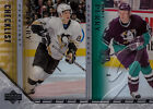 2005-06 Upper Deck #242 Sidney Crosby Corey Perry YG CL Young Guns Rookie Card