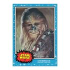 Ultimate Topps Living Set Star Wars Trading Cards Checklist Guide 24