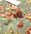 Boundless DUSTY ROADS Main Floral Fabric 6 YARDS