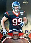 10 J.J. Watt Rookie-Year Cards to Start Your Collection  33