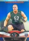 10 J.J. Watt Rookie-Year Cards to Start Your Collection  31