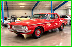 1962 Plymouth Belvedere Super Stock 413 Max Wedge 1962 Plymouth Belvedere Super Stock 413 Max Wedge Push Button Automatic 62
