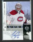 2011-12 Upper Deck Ultimate Collection Hockey Cards 38