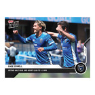 2021 Topps Now MLS Soccer Cards Checklist Guide 6