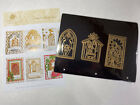 Anna Griffin Mini Nativity Die Set on Magnetic Mat