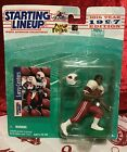 Starting Lineup Larry Centers 1997 10th Year Edition Action Figure MOC