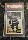 Luc Robitaille Cards, Rookie Cards and Autographed Memorabilia Guide 4