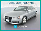 2010 Audi A5 32 Quattro Premium Plus Coupe 2D ABS 4 Wheel Air Conditioning Alloy Wheels AM FM Stereo Anti Theft System Auto