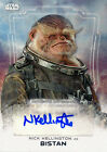 2016 Topps Star Wars Rogue One Series 1 Trading Cards 8