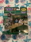 FRED TAYLOR JACKSONVILLE JAGUARS 1999-2000 STARTING LINEUP EXTENDED SERIES