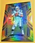 Peyton Manning's Big Move and How It Impacts the Hobby 12