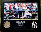 Derek Jeter 3,000th Hit At-Bat Foul Ball to be Auctioned 12