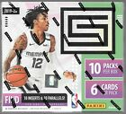 2019-20 PANINI STATUS BASKETBALL FACTORY SEALED T-MALL ASIA EXCLUSIVE HOBBY BOX