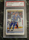 Mats Sundin Cards, Rookie Cards and Autographed Memorabilia Guide 25
