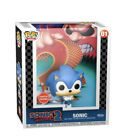 Funko Pop Game Covers Figures 6