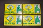 2021 Bowman X Keith Shore Complete 40-Card Set Sealed Boxes Waves 1,2,3,4 1989
