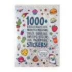 for Kids Fun Craft Stickers for Scrapbooks 1000+ Ridiculously Cute Stickers