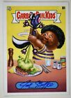 2021 Topps Garbage Pail Kids GPK Goes on Vacation Series 2 Cards 21